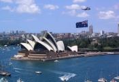 """Vì sao Australia là """"đất màu"""" cho startup châu Á?"""