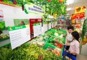 Startup Việt gian nan tìm đường vào siêu thị
