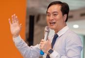 'Khởi nghiệp ở Việt Nam chỉ mới có Start mà chưa có Up'
