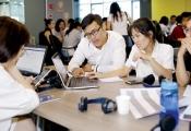 Youth Co:Lab khuyến khích nhà khởi nghiệp xã hội trẻ