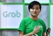 Cô gái giúp Grab trở thành ứng dụng đặt xe hàng đầu Đông Nam Á