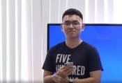 CEO Beeketing: Muốn gọi vốn thành công, 10 giây đầu rất quan trọng