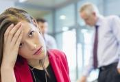 Học cách sống chung với 'secondhand stress'