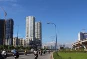 Báo cáo thị trường bất động sản quý 12017