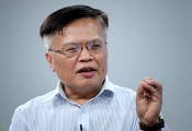 TS Nguyễn Đình Cung: 'Bán đất một cách minh bạch để lấy tiền đầu tư'