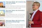 """""""Hiện tượng"""" Alibaba - Bài 4: Nhà đầu tư có nguy cơ mất cả chì lẫn chài?"""