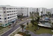 Hà Nội: Sắp triển khai 5 khu nhà ở xã hội với quy mô gần 250 ha