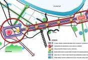 Đà Nẵng sẽ đầu tư 9.677 tỷ đồng tái cấu trúc phát triển đô thị