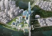 Điều chỉnh quy hoạch Khu phức hợp tháp quan sát với việc tăng gần 1000 căn hộ