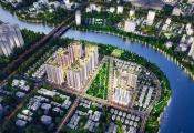 TP.HCM: Chấp thuận đầu tư dự án nghìn tỷ Khu dân cư Mỹ Phú và Sunrise Riverside