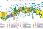 TP.HCM: Điều chỉnh cục bộ Khu dân cư Him Lam – Khu Nam Thành phố