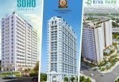 3 dự án căn hộ khu trung tâm tung chương trình khuyến mãi lớn