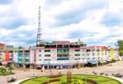 Bình Phước: Quy hoạch khu đô thị phía Đông thị xã Đồng Xoài với 214 ha