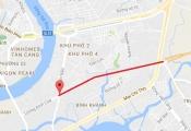 TP.HCM: Giá bồi thường đất nông nghiệp đường Lương Định Của cao hơn 126 lần so với quy định
