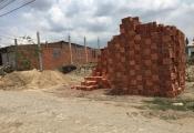 TP.HCM: Hoàn thành tháo dỡ công trình không phép, sai phép ở Bình Chánh trước 306