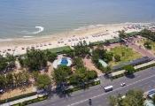 Bà Rịa – Vũng Tàu: Thu hồi hơn 28ha đất khu vực bãi tắm Thùy Vân
