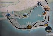 Chính phủ cho phép điều chỉnh Khu đô thị lấn biển Cần Giờ