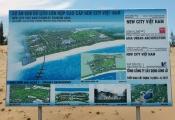 UBND tỉnh Phú Yên lên tiếng vụ lấy đất rừng làm dự án Khu du lịch New City