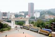 Quy hoạch Khu kinh tế cửa khẩu Lào Cai đến năm 2040
