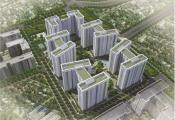 Hà Nội: Điều chỉnh quy hoạch 1/500 Khu nhà ở xã hội Ecohome 3 với 8.463 dân