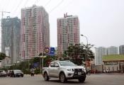 Bất cập trong quy hoạch nhà cao tầng