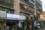 TP.HCM: Bắt đầu kiểm định chung cư xây trước năm 1994