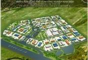 Hà Nội: Thành lập thêm 4 cụm công nghiệp với hơn 146 ha diện tích