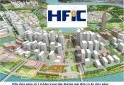 TP.HCM kiến nghị chọn doanh nghiệp trực thuộc HFIC làm nhà đầu tư Trung tâm tài chính TPHCM