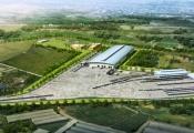 TP.HCM: Quy hoạch 1/500 depot Đa Phước Metro số 5 với hơn 31 ha