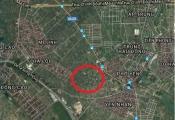 Hà Nội: Điều chỉnh quy hoạch Khu đô thị sông Hồng 46,6ha ở Mê Linh