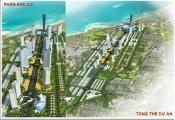Khánh Hòa: Quy hoạch một phần phân khu 2, phân khu 3 khu sân bay Nha Trang cũ