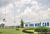 TP.HCM: Thu hồi đất dự án Công viên Khoa học và Công nghệ trong tháng 1/2018