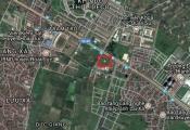 Hà Nội: Chuyển quy hoạch Bến xe thị trấn Trạm Trôi thành dự án chung cư 25 tầng
