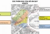 TP.HCM: Nghiêm cấm điều chỉnh quy hoạch sang chức năng ở tại khu lõi trung tâm Thành phố