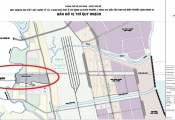 TP.HCM: Chấp thuận đầu tư dự án KDC Hiệp Phước 1 với 29,2 ha