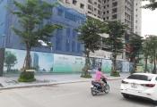 Chung cư mọc lên dày đặc trên đất công nghiệp nội đô Hà Nội: Đường không tắc mới lạ!