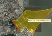 Giá đất bồi thường, tái định cư dự án Saigon Peninsula chỉ khoảng 70% thị trường