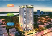 TP.HCM: Chấp thuận đầu tư dự án Opal Skyview của Đất Xanh