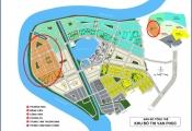 TP.HCM: Kiến nghị cho HUD đầu tư dự án 2.000 tỷ đồng ở Công viên giải trí Hiệp Bình Phước