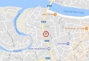 Khánh Hòa: Giao đất để xây chung cư 19 tầng tại số 68A đường 2 tháng 4, Nha Trang
