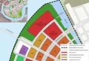 TP.HCM duyệt kế hoạch sử dụng đất Khu phức hợp Trung tâm Hội nghị triển lãm với gần 16ha