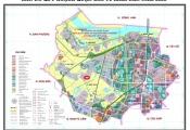 Hà Nội: Quy hoạch 1500 Trung tâm hành chính quận Bắc Từ Liêm với gần 10ha