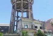 Di dời dân dưới thủy đài số 41 Nguyễn Văn Tráng, chung cư cũ 43 đường Bình Tây và số 119B đường Tân Hòa Đông