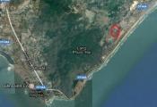 Bà Rịa – Vũng Tàu: Chấm dứt đầu tư dự án Sân golf và dịch vụ Hương Sen