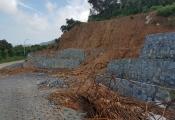 Vụ xây dựng trở lại KDL Biển Tiên Sa: Chỉ là xây dựng kè chắn bảo vệ chống sạt lở theo chỉ đạo