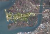 Bà Rịa – Vũng Tàu: Sắp điều chỉnh quy hoạch Đảo Gò Găng, dân số có thể tăng gần 3 lần