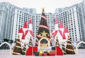 Vincom tặng 18.000  phần quà nhân mùa Giáng sinh 2017
