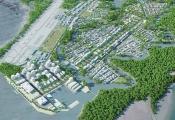 Bà Rịa – Vũng Tàu: Khu Đảo Gò Găng sẽ có công trình cao 60 tầng