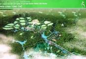 Hà Nội: Công bố quy hoạch Nghĩa trang Yên Trung diện tích 120 ha, 1.430 tỷ vốn đầu tư