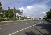 Phát triển Tân Uyên (Bình Dương) thành đô thị du lịch ven sông